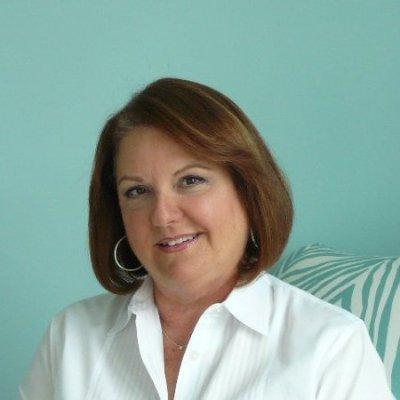 Gwen Parson, Senior Vice President, Nomadic Display