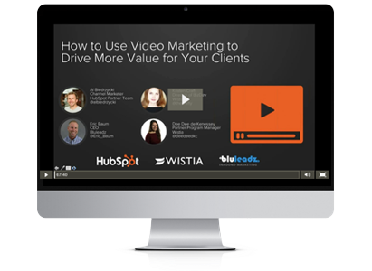 How to Use Video Marketing to Drive More Client Value
