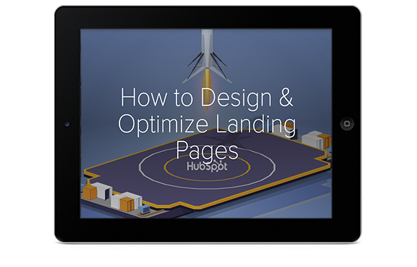 How to Design Landing Pages
