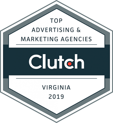 Cogo Interactive Recognized as a Top Advertising & Marketing Agency in Virginia