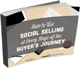 How to Use Social Selling at Every Stage of the Buyer's Journey