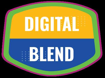 Introducing COGO Digital Blend